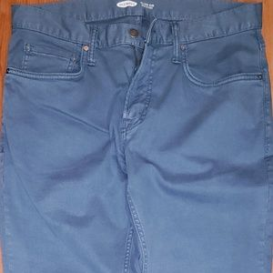 NWOT men 32×32 Old Navy relaxed slim jeans